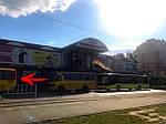 Львів, Городоцька 155 (3 поверх)