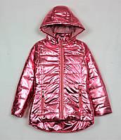 Утепленные куртки для девочек S&D Венгрия