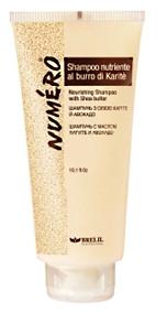 Крем для волос NUMERO питательный с маслом каритэ и маслом авокадо 300ml