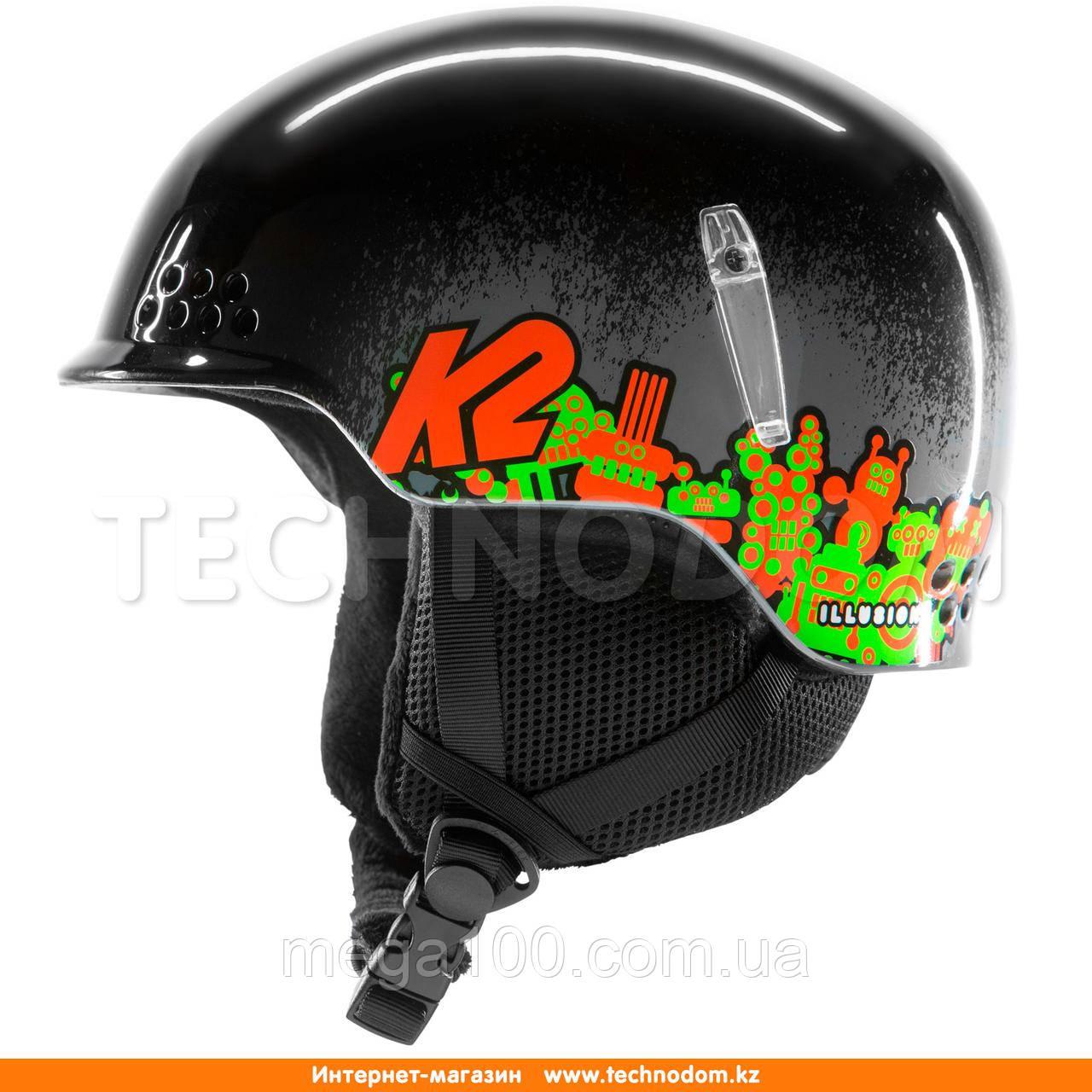 Шлем горнолыжный K2 Illusion EU