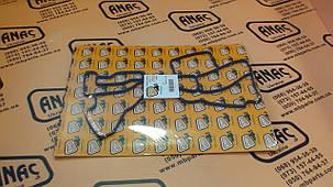 320/04113 Прокладка теплообменника на JCB 3CX, 4CX, фото 2