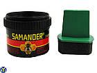 Крем для обуви Samander, черный, фото 2