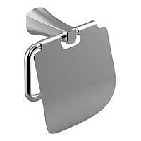 Держатель туалетной бумаги Imprese Cuthna 140280 stribro