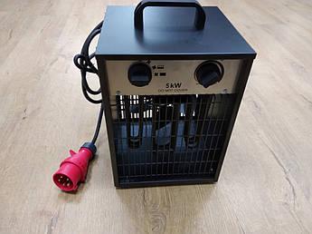 Электрический обогреватель BLACK STORM RM80402 : 5 кВт