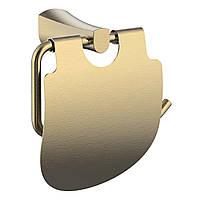 Держатель туалетной бумаги Imprese Cuthna 140280 antiqua бронза