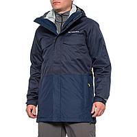 Куртка Columbia Cushman Crest 3 в 1