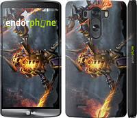 """Чехол на LG G3 D855 Dota 2. Heroes 1 """"961c-47"""""""