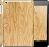 """Чехол на iPad mini Светлое дерево """"1109c-27"""""""