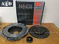 Комплект сцепления на Форд Транзит (3 части) 2.5 дизель 1991-->2001 Nexus (Польша) F1G055NX