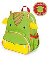 Детский рюкзак Skip Hop Дракон, фото 1
