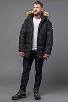 Зимняя мужская куртка Tiger Force