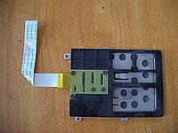 Слот плата под смарт карту (Smart card) HP EliteBook 2170p