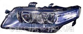 Фара передня для Honda Accord 7 '06-08 права (DEPO) під електрокоректор