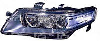 Фара передняя для Honda Accord 7 '06-08 левая (DEPO) под электрокорректор