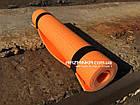 Детский коврик для гимнастики 1400х500х5мм, фото 2