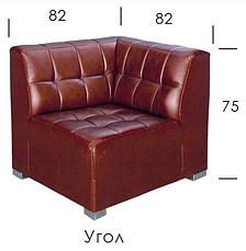 Угловой диван Кредо, фото 2