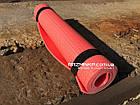 Детский коврик для гимнастики 1400х500х5мм, фото 3