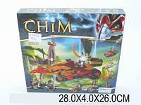 """Конструктор """"Legends of Chim"""" 22040"""