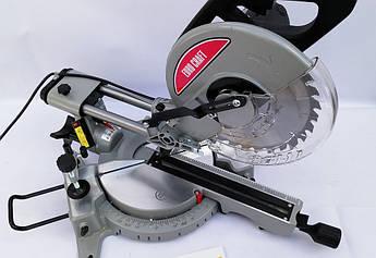 Пила торцовочная Euro craft CM 233