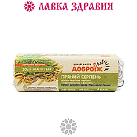 "Корисний батончик ""Пряный серпень"", 50 г, ТМ Доброїж"