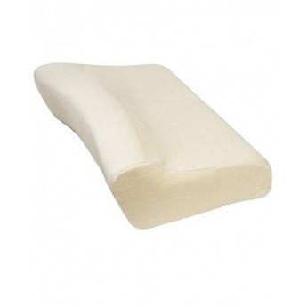 Ортопедическая подушка с памятью Здоровый Сон Memory Pill