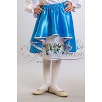Бисерная заготовка юбки детской БС-006