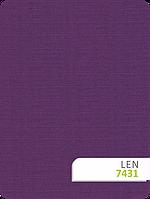 Ткань для рулонных штор LEN 7431