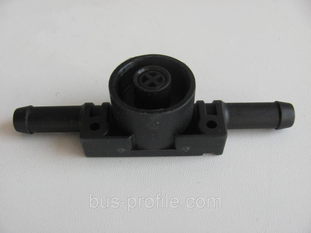 Клапан фильтра топливного (переходник) MB Sprinter/Vito CDI — SOLGY — 102001
