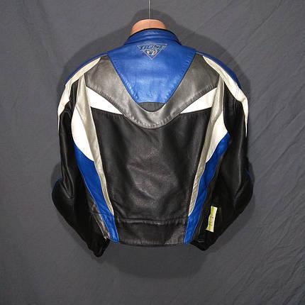 Мотокуртка BUSE б/у кожа, фото 2