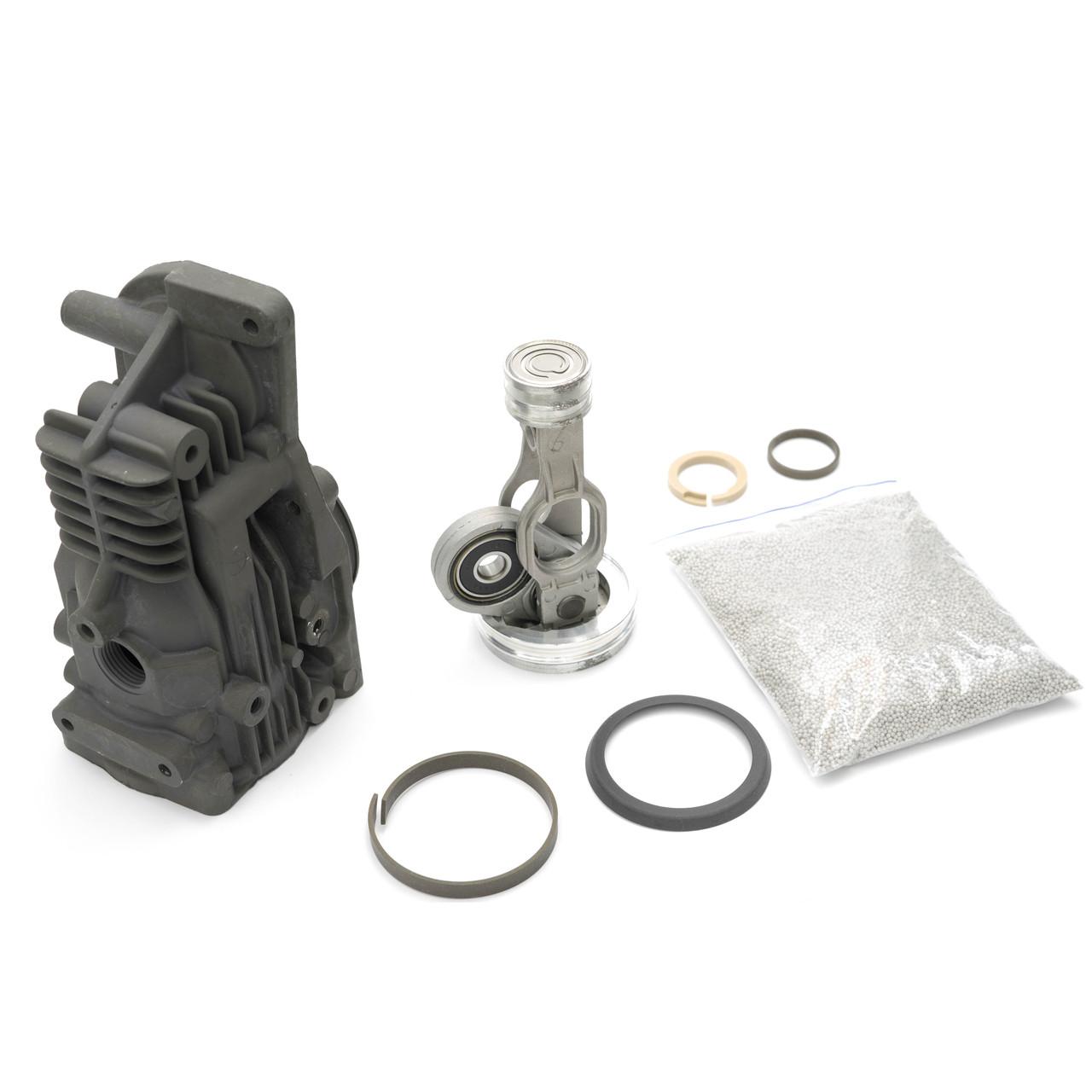 Ремкомплект компрессора пневмоподвески AMK (BMW E70, E71)