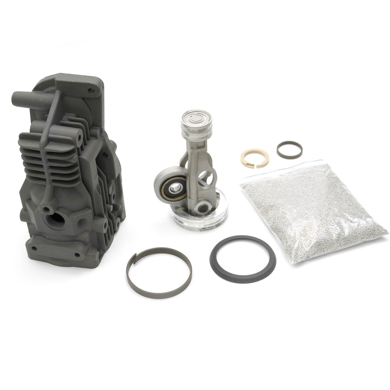 Ремкомплект компрессора пневмоподвески AMK (Land Rover и Range Rover)