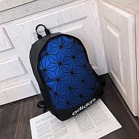 Рюкзак Adidas. Стильный городской рюкзак. Реплика. ТОП КАЧЕСТВО!!!, фото 1