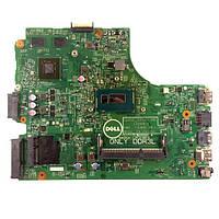 Материнська плата Dell Inspiron 3542, 3543, 5748, 5749 Cedar_Intel-MB 13269-1 PWB. FX3MC REV:A00 (i5-4210U), фото 1
