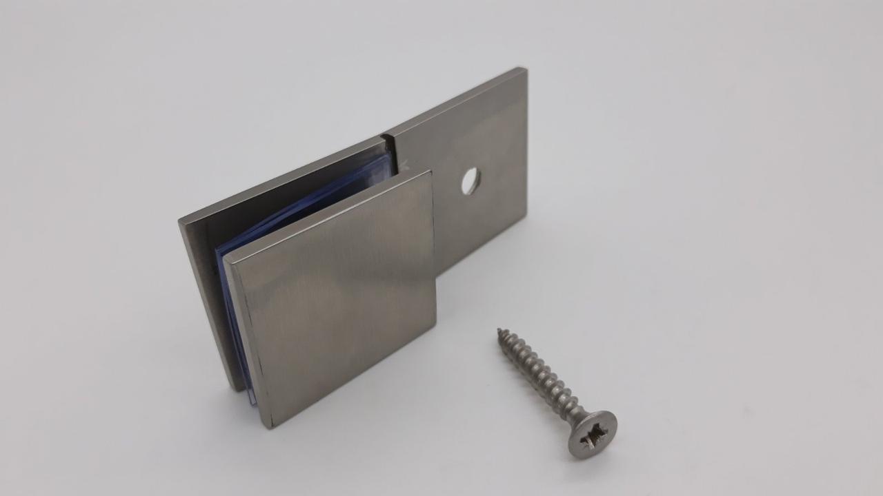 ODF-01-22-01 соединитель стекла к стене с регулировкой угла