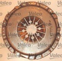 Комплект сцепления Мерседес А класс, С класс, Спринтер, VALEO 821382