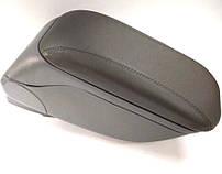 Підлокітник  Elegant Maxi EL 100 517 сірий
