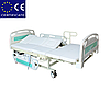 Медицинская функциональная кровать с туалетом E36. Большой размер. Кровать для инвалида. Кровать для лежачих., фото 5