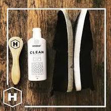 Купить пену для чистки обуви HYDROP Clean