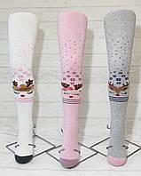 Махровые колготки для девочек 3-4 года TM Arti оптом Турция