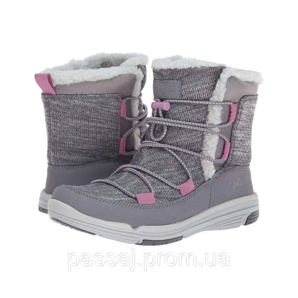 Водонепроникні дутики, чоботи брен ryka зима