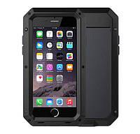 Противоударный чехол Primo Doom Armor для Apple iPhone 5 / iPhone 5S / iPhone 5SE, фото 1
