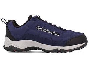 "ОРИГИНАЛ! Зимние кроссовки, ботинки Columbia Firecamp 3 Fleece Collegiate Navy ""Синие"", фото 2"