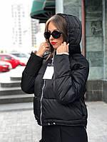 Женская теплая куртка  АР6099, фото 1
