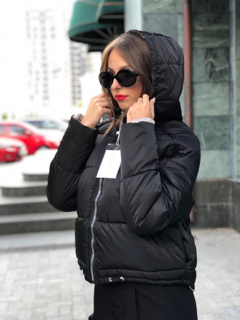 Женская теплая куртка  АР6099