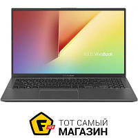 Ноутбук ASUS VivoBook 15 X512UB Grey (X512UB-EJ156)
