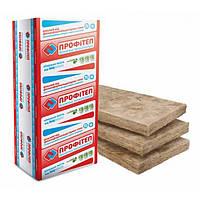 Плити мінеральної вати Профітеп 150 Плюс Knauf 50*610*1230мм, упаковка 4,5м2, 40шт