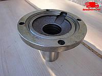 Крышка подшипника вторичного вала КПП  ГАЗ 53, 3307 (фланец) . 52-1701040. Цена с НДС.