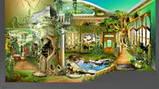 Построить Эксклюзивный Зимний Сад с Бассейном, фото 3