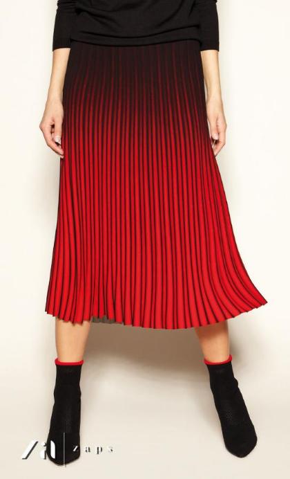 Женская юбка-плиссе Zaps Minori