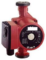 Насос Grund 25-40-130 циркуляционный бытовой для водоснабжения